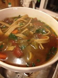 BEEF NOODLE SOUP_bowl