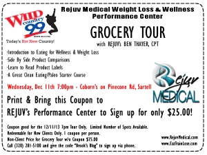BLOG_REJUV COUPON_$25 Grocery Tour